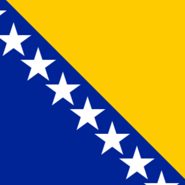 FA Bosna a Hercegovina