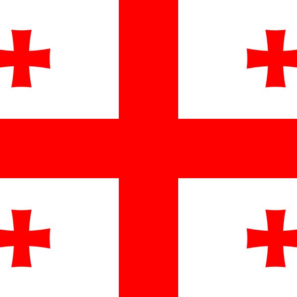 FA Gruzínsko