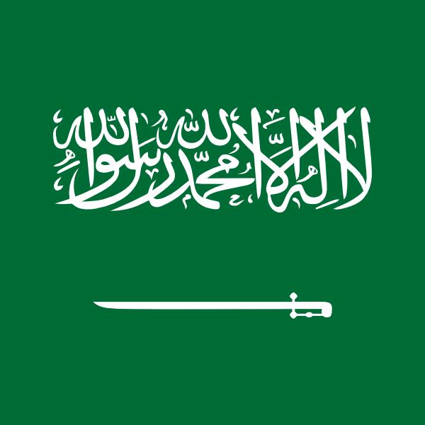 FA Saudská Arábia