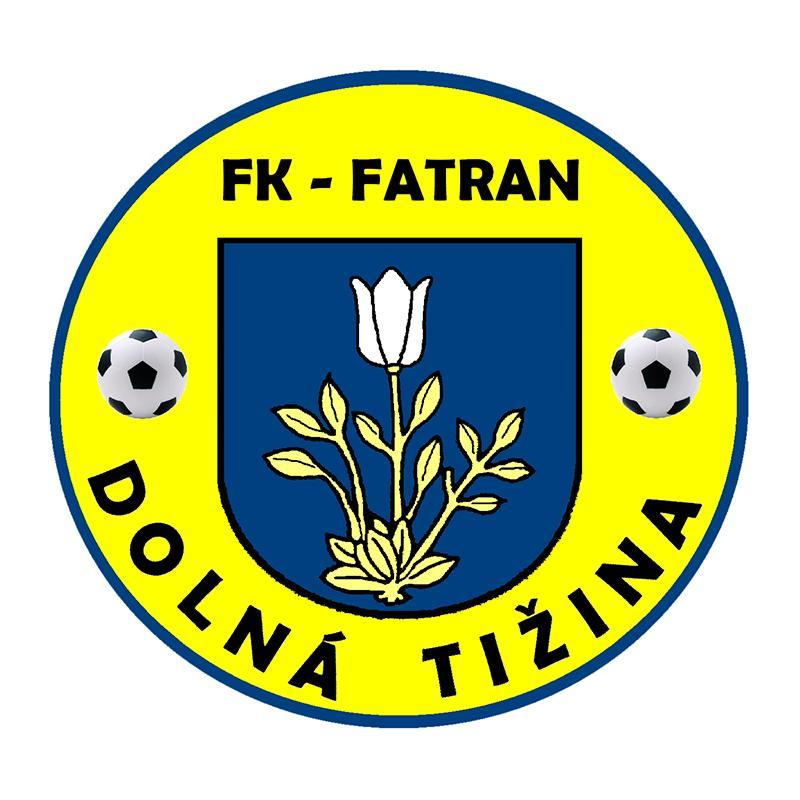 FK FATRAN - Dolná Tižina