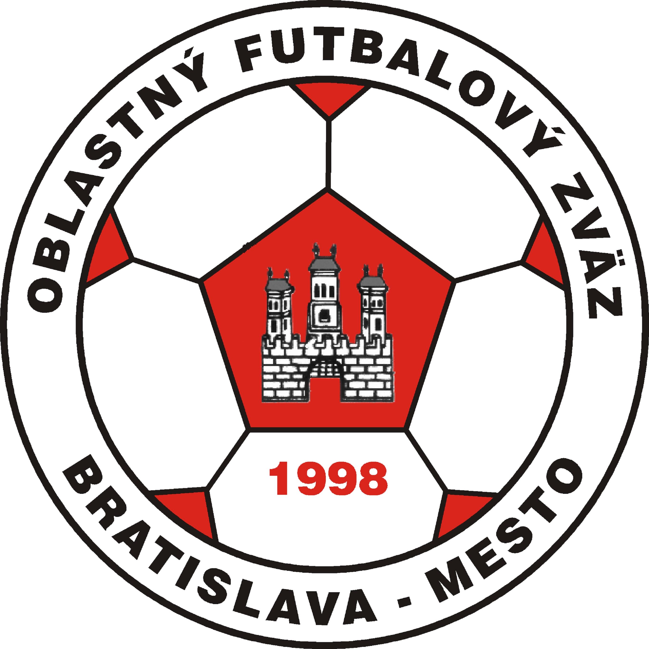 Oblastný futbalový zväz Bratislava-mesto