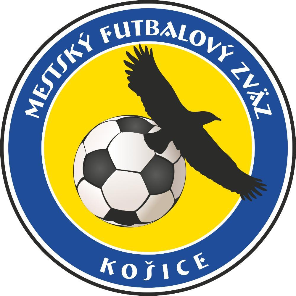 Mestský futbalový zväz Košice