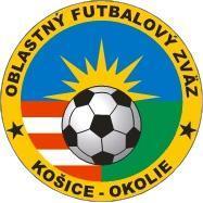 Oblastný futbalový zväz Košice-okolie