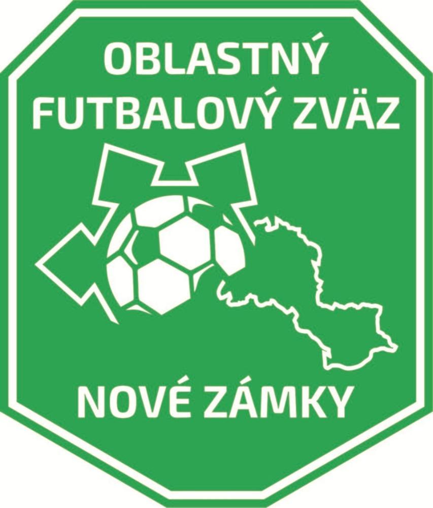 Oblastný futbalový zväz Nové Zámky