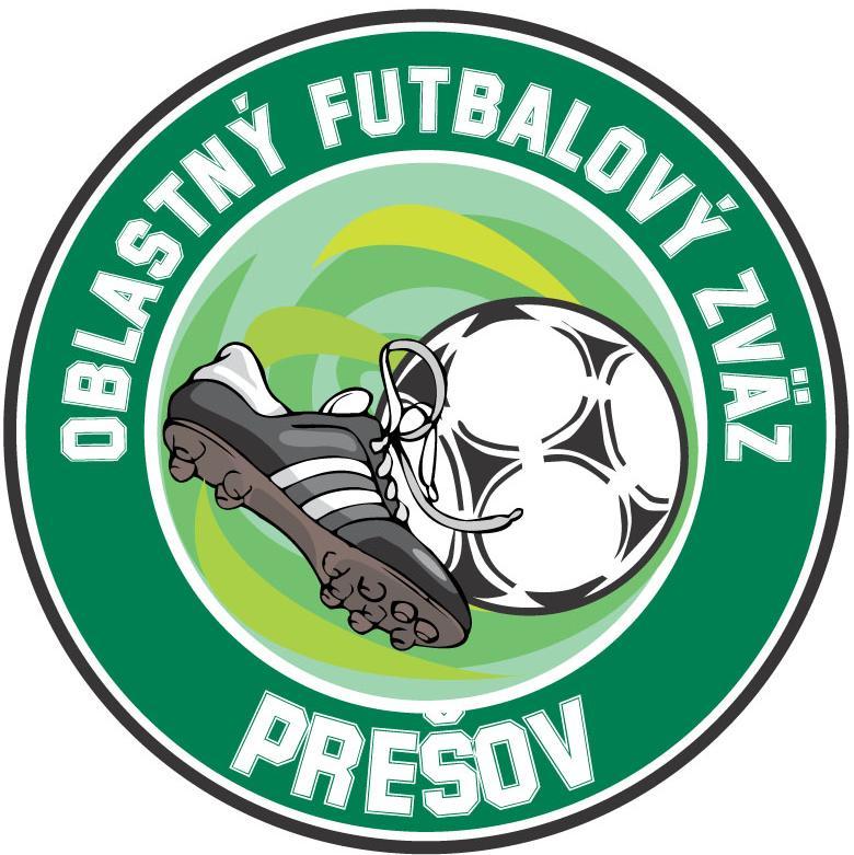 Oblastný futbalový zväz Prešov