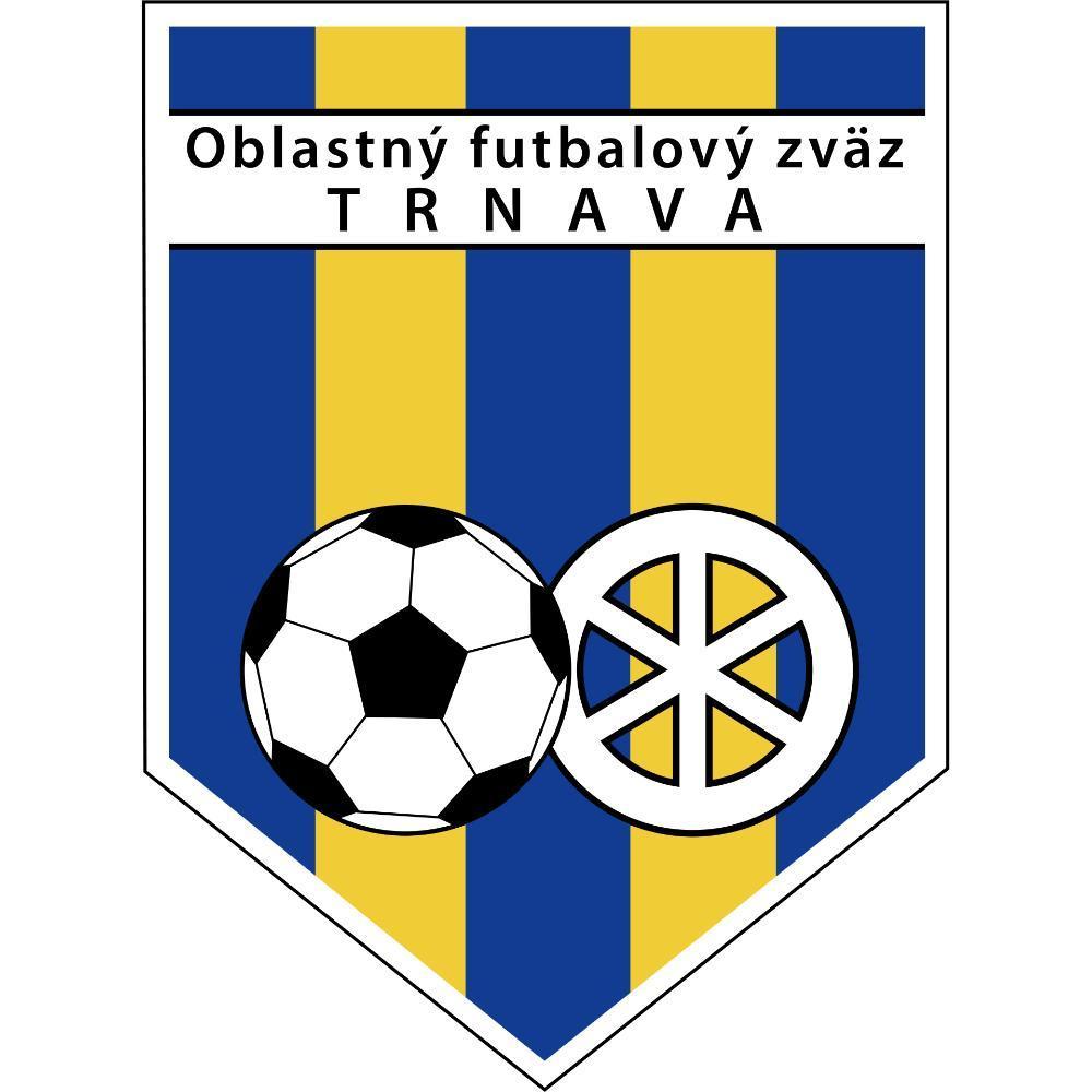 Oblastný futbalový zväz Trnava