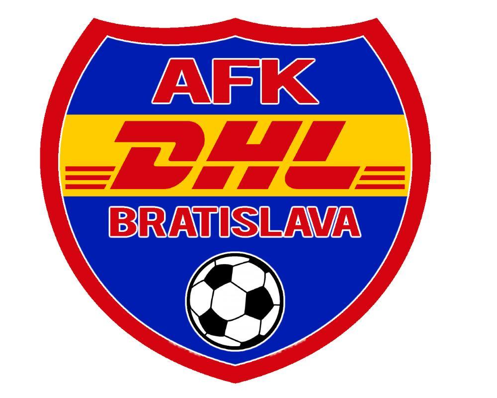 AFK DHL Bratislava