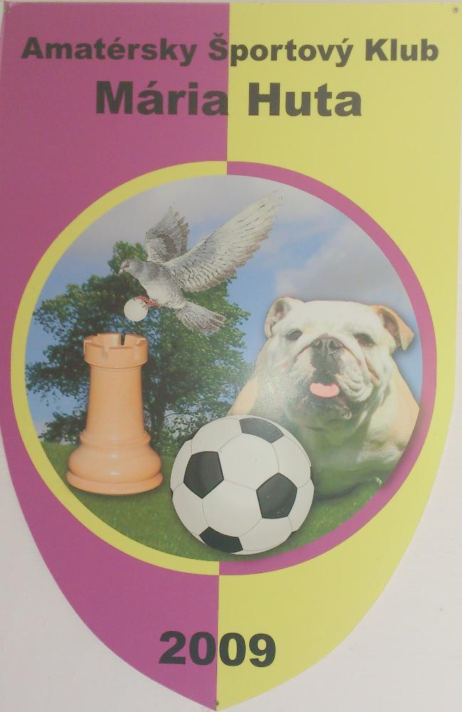 Amatérsky Športový Klub Maria Huta