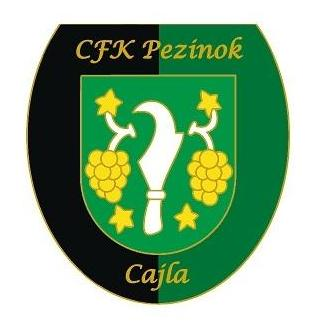 CFK Pezinok - Cajla