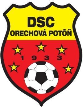 DSC Orechová Potôň