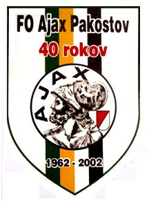 F.O. AJAX Pakostov
