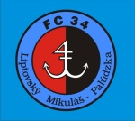 FC 34 Liptovský Mikuláš - Palúdzka