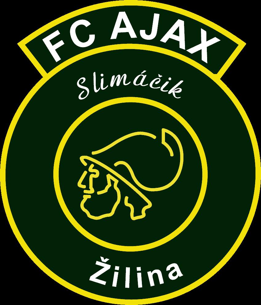FC AJAX SLIMÁČIK MŠK