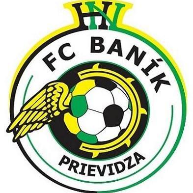 FC Baník Prievidza