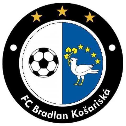 FC BRADLAN KOŠARISKÁ
