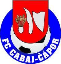 FC Cabaj-Čápor
