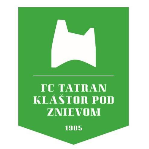 FC Tatran Kláštor pod Znievom