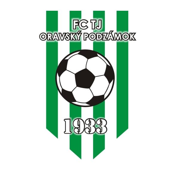 FC TJ Oravský Podzámok