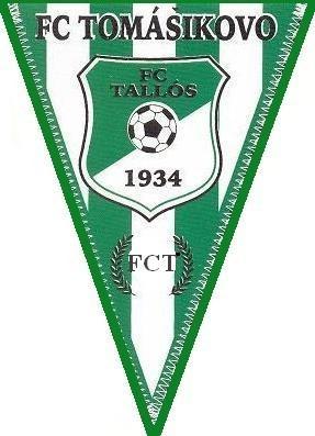 FC Tomášikovo