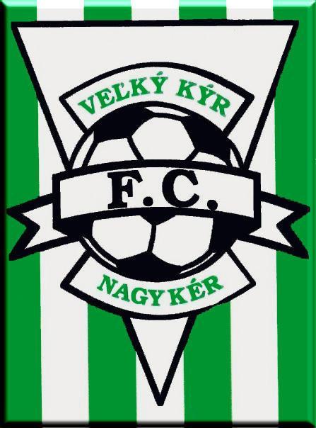FC Veľký Kýr