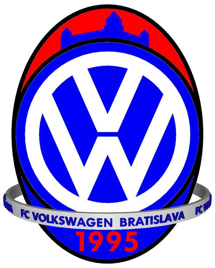 FC Volkswagen Bratislava