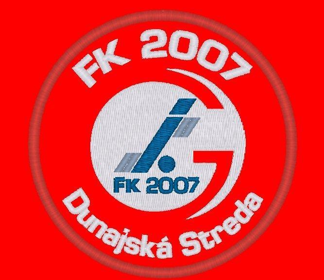 FK 2007 Dunajská Streda