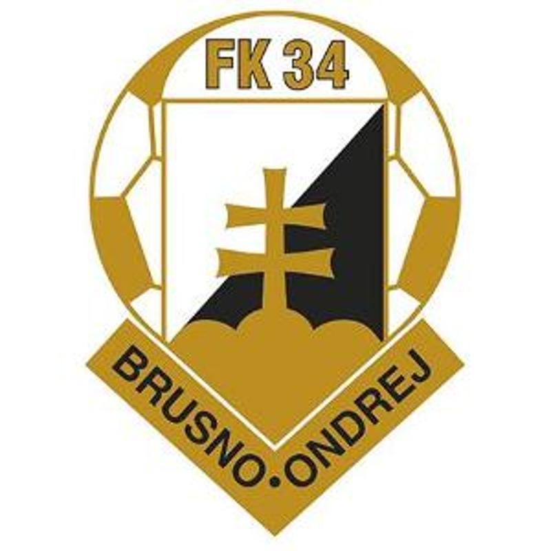 FK - 34 Brusno - Ondrej