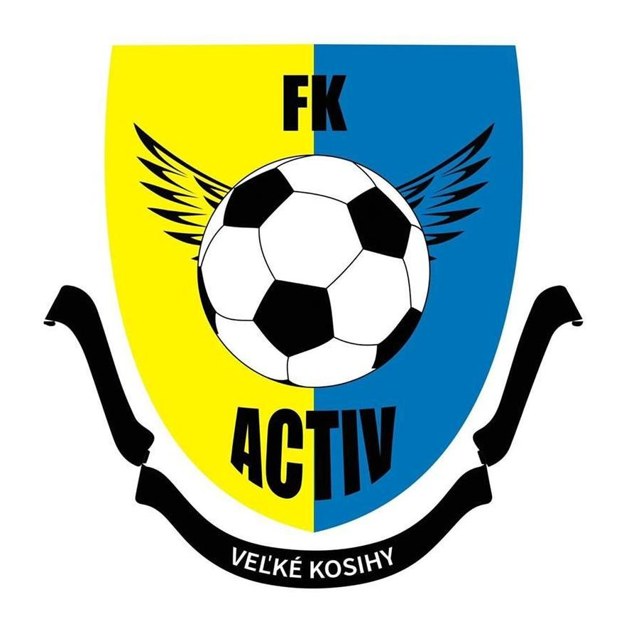 Futbalový klub FK Activ Veľké Kosihy