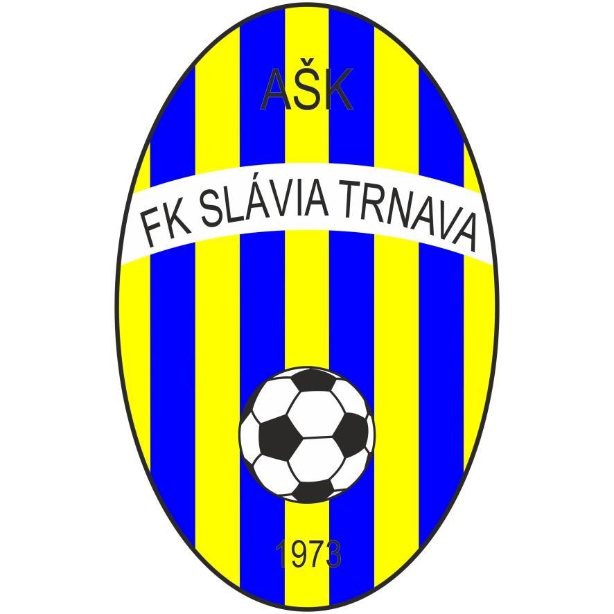 FK AŠK SLÁVIA Trnava