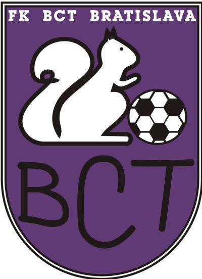 Futbalový klub BCT Bratislava