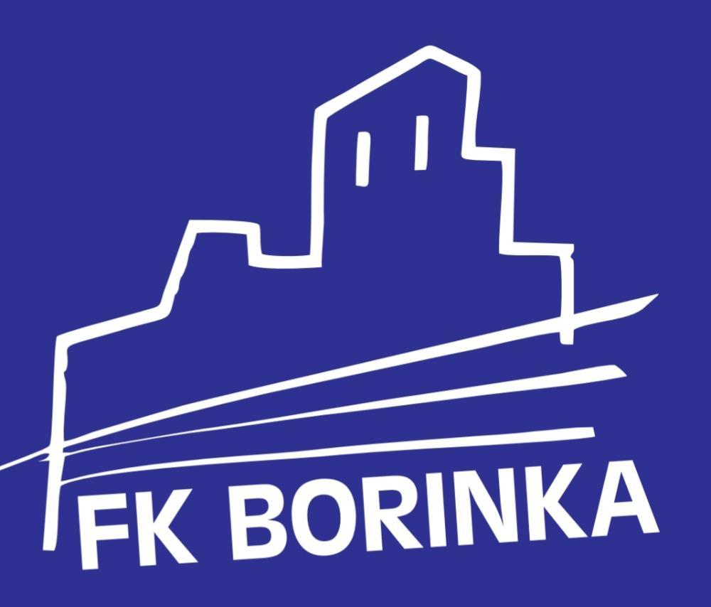 FK Borinka