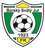 FK Borský Svätý Jur