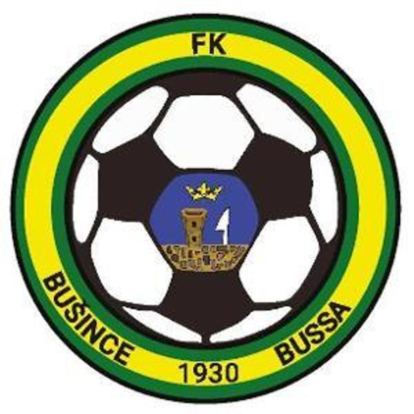 FK Bušince