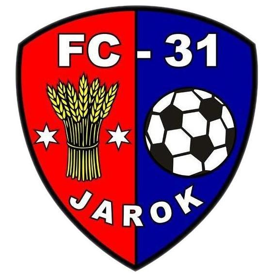 FK FC 31 Jarok