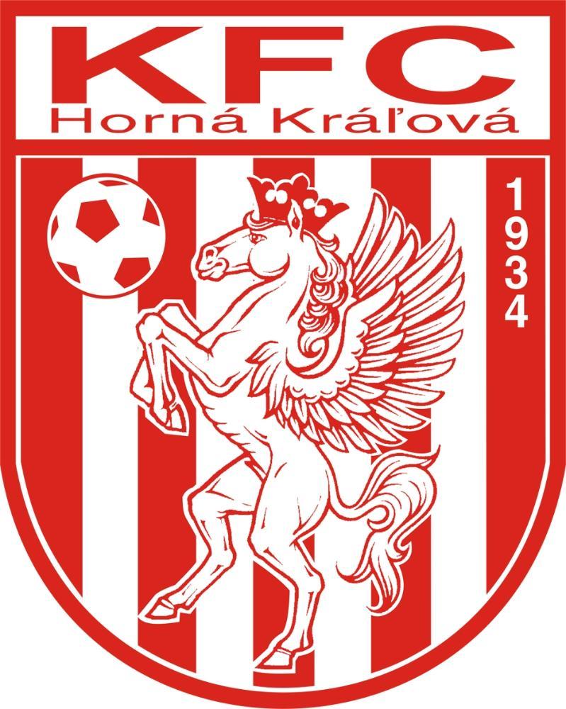 Futbalový klub KFC HORNÁ KRÁĽOVÁ