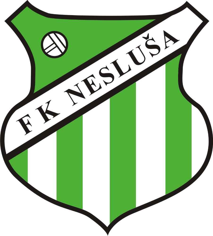 Futbalový klub Nesluša