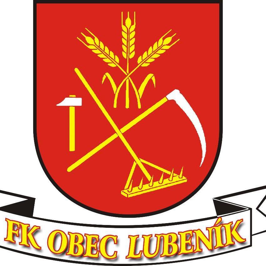 FK obec Lubeník