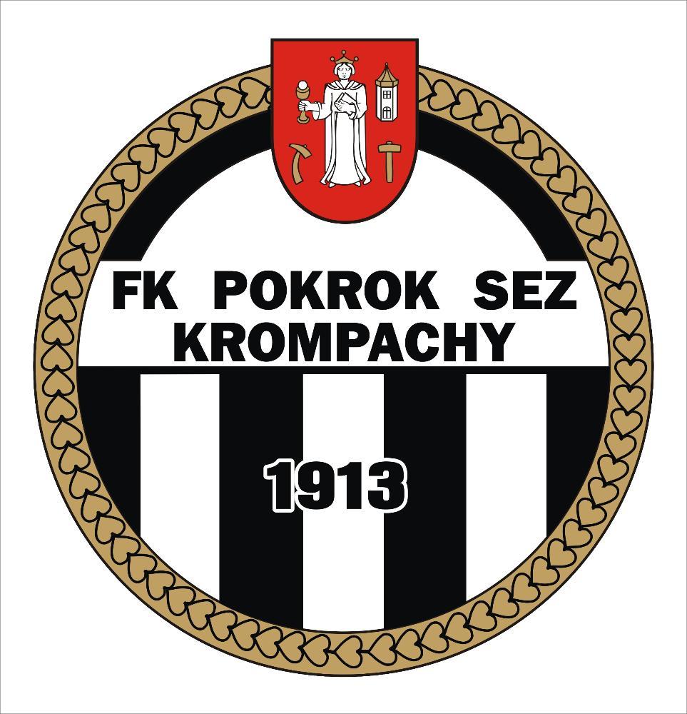 FK POKROK SEZ Krompachy