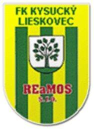 FK REaMOS Kysucký Lieskovec