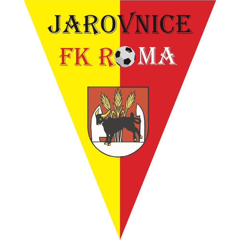 FK ROMA Jarovnice