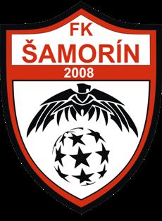 FK Šamorín - Hamuliakovo