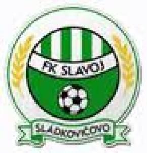 FK Slavoj Sládkovičovo