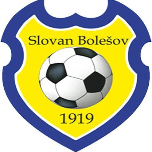 FK Slovan Bolešov