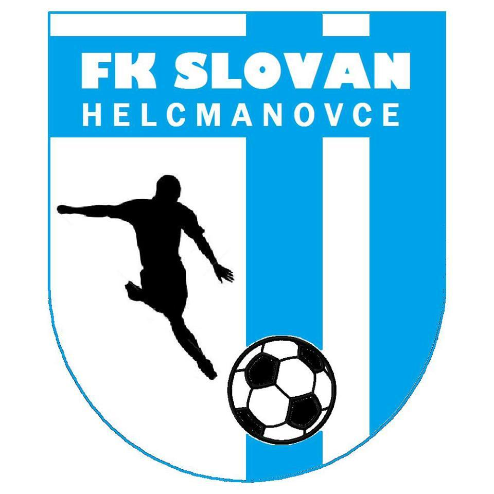 FK Slovan Helcmanovce