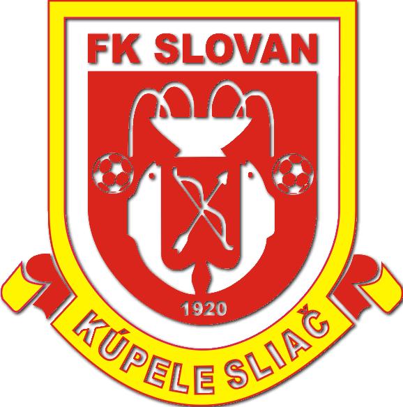 FK Slovan Kúpele Sliač