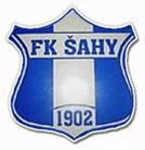 Futbalový klub Slovan Šahy