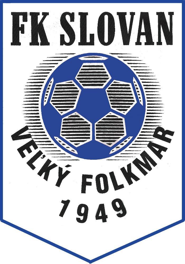 FK Slovan Veľký Folkmar