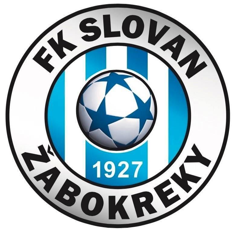 FK Slovan Žabokreky