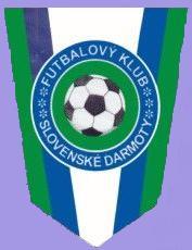 FK Slovenské Ďarmoty