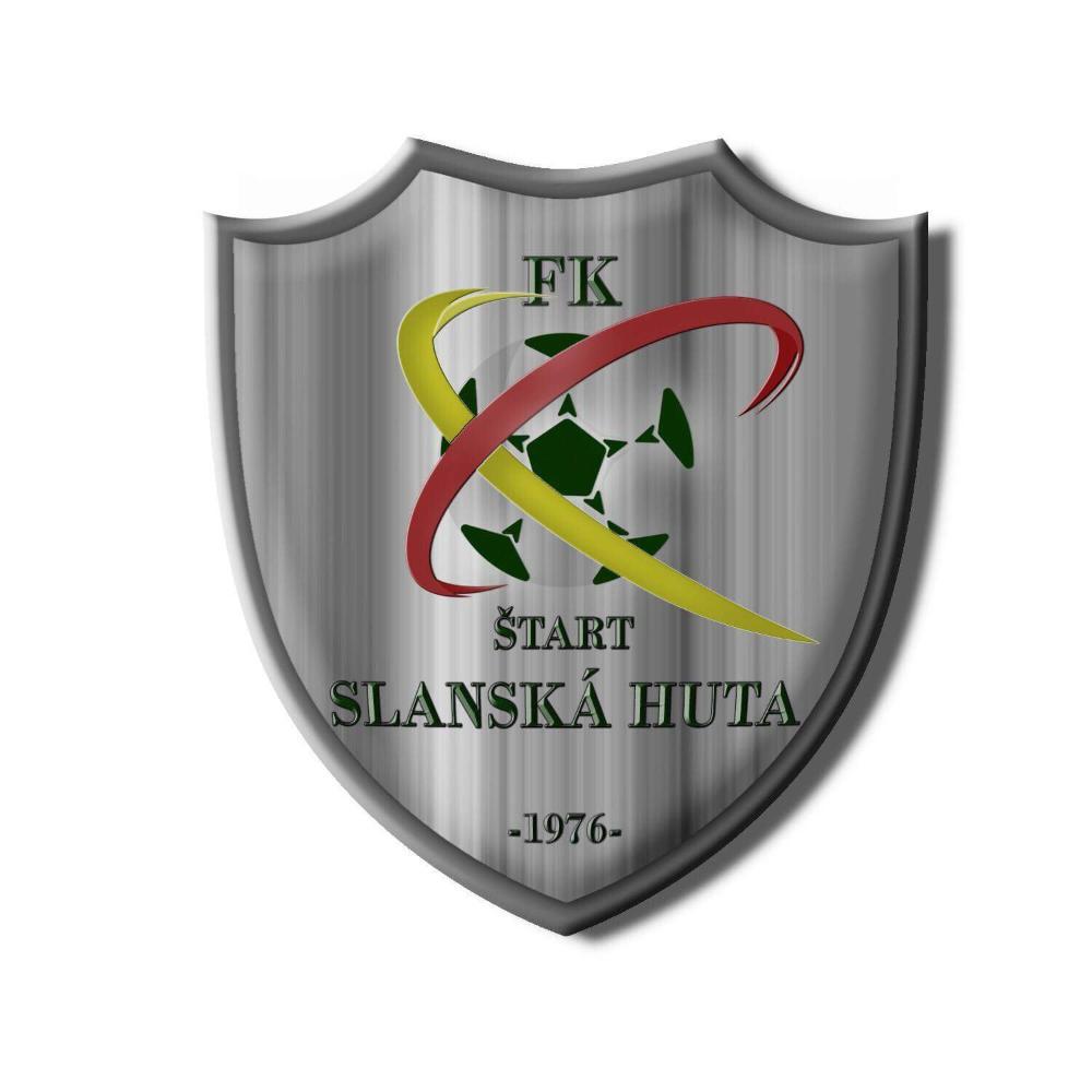FK Štart Slanská Huta